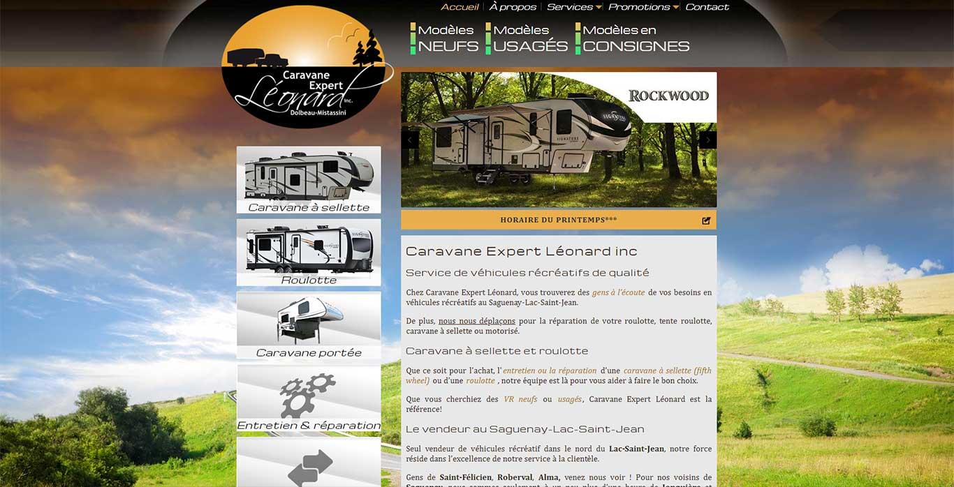caravaneexpert.com